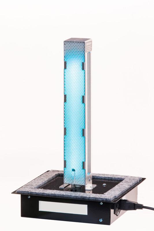 Inbouw luchtreiniging in bestaande airco